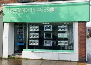 Trading Places announced as Charity Sponsor